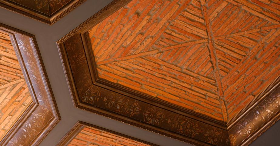 Specialty Finishes | Thompson Interior Design